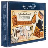 Explore Leather Craft Starter Kit