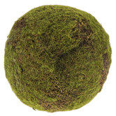 Moss Decorative Sphere