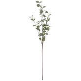 Glitter Eucalyptus Stem