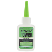 Medium Extreme Power Adhesive - 1 Ounce