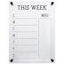 This Week Memo Board