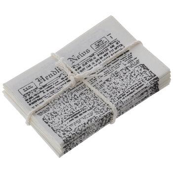 Miniature Newspaper