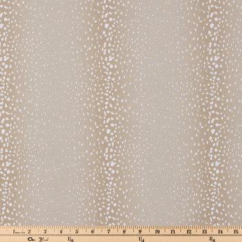Gobi Antelope Duck Cloth Fabric