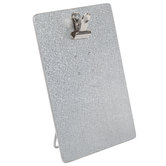 Metal Clipboards With Stand