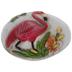 Flamingo Garden Stone