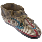 Native American Shoe