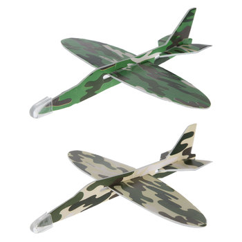 Camouflage Green Army Glider Favors