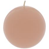 Sweet Pea Ball Candle