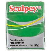 String Bean Sculpey III Clay - 2 Ounce