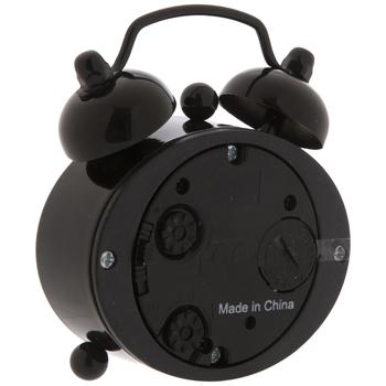 Mini Metal Alarm Clock