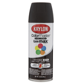 Cocoa Bean Krylon ColorMaster Matte Spray Paint & Primer