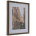Italian Alleyway Framed Wall Decor