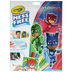 Crayola PJ Masks Color Wonder Coloring Kit