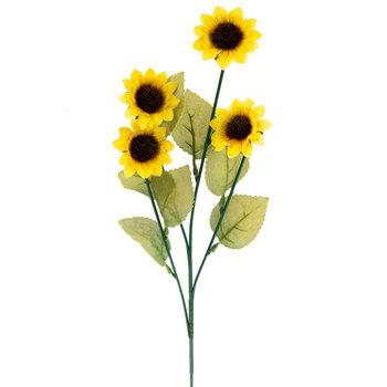 Yellow Sunflower Spray