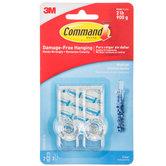 Command Crystal Hooks - Medium