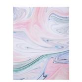 "Pastel Marble Scrapbook Paper - 8 1/2"" x 11"""