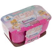 Baby Secrets Itzy Glitzy Babies