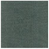 """Black & Silver Glitter Striped Scrapbook Paper - 12"""" x 12"""""""
