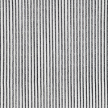 Classic Striped Duck Cloth Fabric