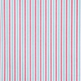 Christmas Ticking Striped Cotton Fabric