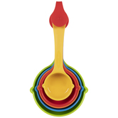 Multi-Color Measuring Cups