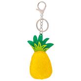 Pineapple Keychain