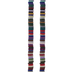 Mixed Clay Disc Bead Strands - 4mm