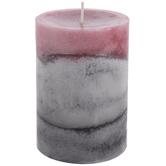 Cozy Cottage Pillar Candle
