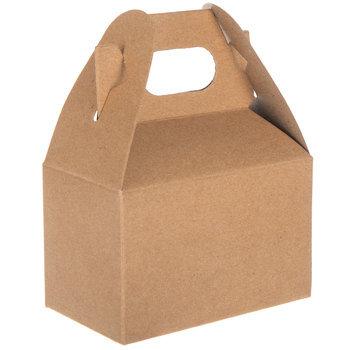 Mini Gable Boxes