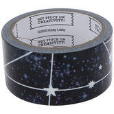 Constellation Art Project Tape