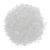 Iridescent Glitter Snow