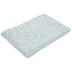 Aqua Fish Scale Table Cloth