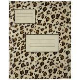 Leopard Print Bubble Mailers