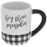 Hey There Pumpkin Mug