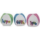 Faith Kick Balls