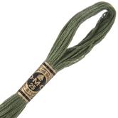 3362 Dark Pine Green DMC Cotton Embroidery Floss