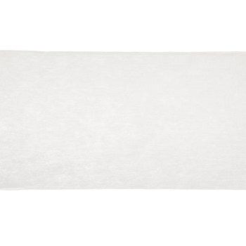 White Non-Woven Drapery Header