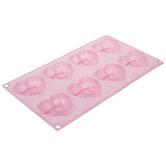 Diamond Hearts Silicone Mold