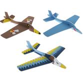 Animal Airplanes Foam Craft Kit