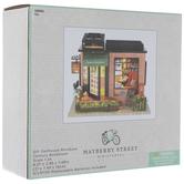 Miniature Century Bookstore Kit