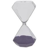 Purple Sand Timer