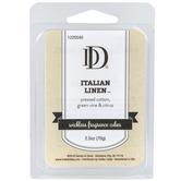 Italian Linen Fragrance Cubes