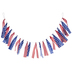 Americana Ribbon Garland