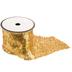 Gold Sequin Trim - 2
