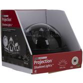 Nativity Shadowlights Light Show Projector