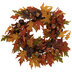 Maple & Acorn Wreath