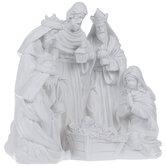 Blank Nativity