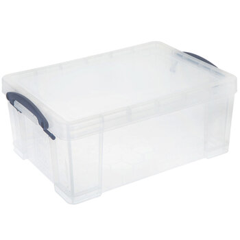 Locking Storage Box