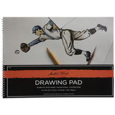 """Master's Touch Drawing Paper Pad - 18"""" x 24"""""""