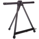 Black Multi-Purpose Table Easel